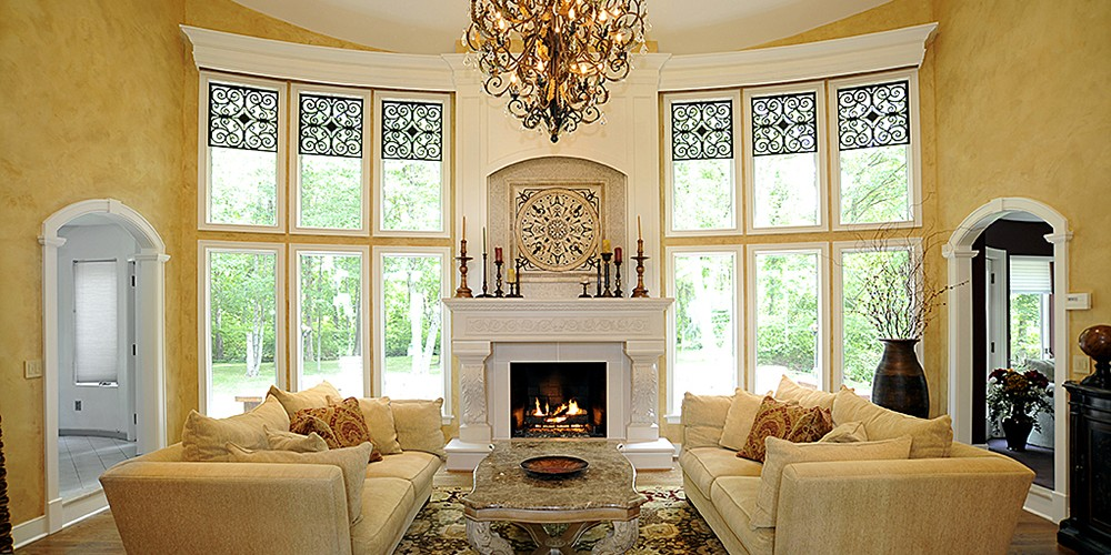 Superior At Home Design, LLC | Greenwich Connecticut Interior Designers